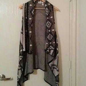 Cato Sweater Vest 18-20W